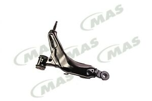 Suspension Control Arm-RWD Front Right Lower MAS CA64074
