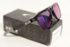 NEW Oakley Catalyst Sunglasses Black Ink w Red Iridium Lens 009272-06 NIB