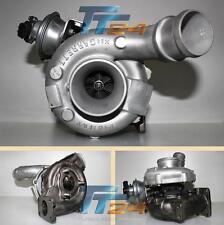 Turbolader => OPEL - Signum Vectra => 3.0 CDTi 130 kW => Y30DT 860064 => TT24