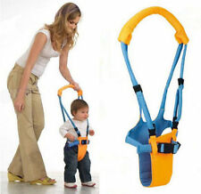 Baby Kid Anti-loss Toddler Learning Walking Assistant Safety Harness Strap Belt