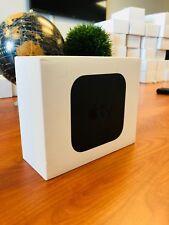 Apple TV (5th Gen.) 4K 32GB HD Media Streamer with Accessories & Warranty!