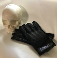 Large tactical sap gloves military law enforcement security