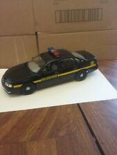 2001 Chevrolet Impala Iowa State patrol rare model