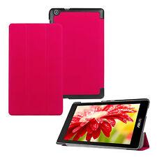 Couverture De Livre pour Asus ZenPad C 7.0 Pouces Z170c Z170cg Poche étui Rose