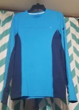 Under Armour Combine Training Coldgear Fitted Shirt Adult Small