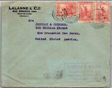 GP GOLDPATH: URUGUAY COVER 1923 _CV776_P06