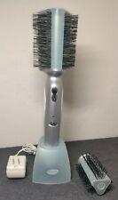 Revo Styler Rotating Cordless Hair Styling Brush System