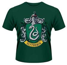 Kurzarm Herren-T-Shirts aus Baumwolle mit Harry Potter
