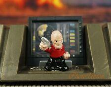 Hasbro Fighter Pods Micro Here Star Trek Lieutenant Dexter S1-15 Figure K1281C6