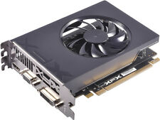 XFX - AMD Radeon R7 240 Core Edition 4GB GDDR3 PCI Express 3.0 Graphics Card ...