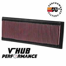 33-2181 - K&N Air Filter For Mercedes Benz SLK [R171] SLK350 2004 - 2009