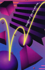 Shapes and Purple Stairs: Thoughts Of You Thinking of You Card
