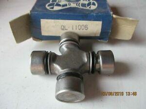 QL11006 New QH UJ Universal Joint  Renault 4 6 12 16 1969-1986
