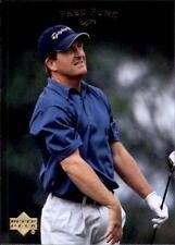 Fred Funk 2003 Upper Deck Golf Card #31