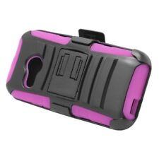 Carcasas Para HTC One M8 color principal negro para teléfonos móviles y PDAs