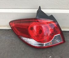 Holden Cruze L/ H Tail Light to suit 2010 model