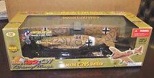 ULTIMATE SOLDIER 1:32 AIRPLANE WWII GERMAN Macchi C205 Veltro #13309 limited ED