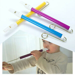 Baby Kids Slide Whistle Toy Musical Instrument Whistles Toys Gift