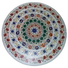 Round Marble Table Top EBay - 36 round marble table top