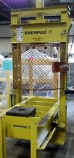 One Preowned Enerpac Roll Frame Press