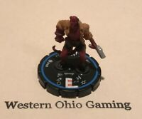 EAGLE H004 The Hobbit and Unexpected Journey HeroClix Horde Token