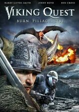 Viking Quest (DVD, 2016)