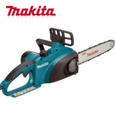 "GT MAKITA Corded Electric Chain Saw UC3520A 1800W 350mm 14"" Heavy Duty_VG"