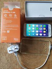 Samsung Mobile J5 (2015) White Unlocked Superb Condition