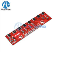 Tracking Module Hunt Module 8Bit Infrared Detection Sensor Module for Arduino