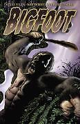 Bigfoot von Rob Zombie und Steve Niles (Taschenbuch)  Neu OVP