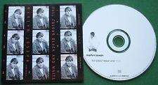 Martyn Joseph Full Colour Black and White inc Arizona Dreams + CD