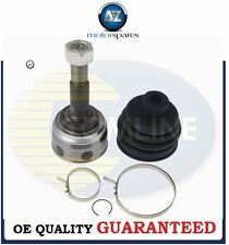 FOR NISSAN ALMERA N15 1.4 (-ABS) 1995-2000 NEW CONTANT VELOCITY CV JOINT KIT