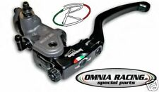 Pompa frizione  RCS radiale BREMBO 16 X 18-16 VARIABILE master cylinder clutch