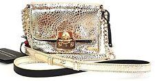 Borsa LIU-JO Linea Sac Rouge Leather Collection Tracollina Yabloko vera Pelle