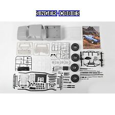 RC4WD Z-K0058 1/10 1/10 Trail Finder 2 LWB RC Truck Unassembled Kit RC4ZK0058 HH