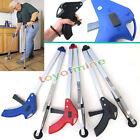 "32"" Foldable Helper Grabber Long Arm Trash Pick Up Hand Gripper Kitchen Tool"