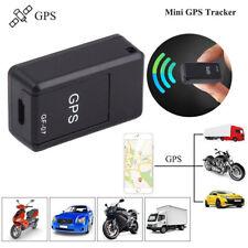 AUTO MOTO LOCALIZZATORE ANTIFURTO SATELLITARE TRACKER MAGNETICO GPS GSM