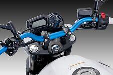 PUIG Manillar moto universal conico 22-29mm h.61mm