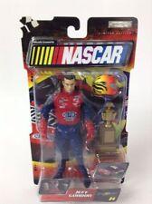 Jeff Gordon 2003 NASCAR Road Champs Action Figure by JAKKS Pacific NIB