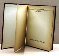 LA VITA - I - B.Cellini [fratelli fabbri editori, grandi della letteratura,1970]