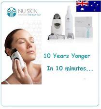 Nu Skin AgeLOC Galvanic Spa Package System II Anti-Ageing Skin Care&Hair Spa Kit