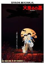 Grave Of The Fireflies In Other Collectible Japanese Anime Items For Sale Ebay