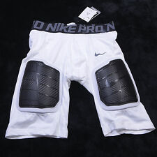 Nike Pro Hyperstrong Series Football Mens Shorts Size Extra Large Xl Nwt New