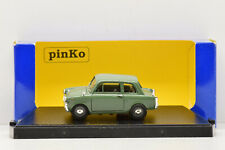 AUTOBIANCHI BIANCHINA BERLINA 1962 PINKO 1/43 NEUVE EN BOITE