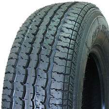 ST205/75R15 / 8 Ply Hi Run JK42 Trailer Trailer Tire (1)
