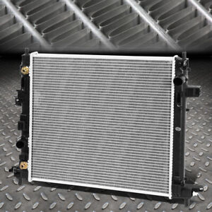 FOR 13-15 CADILLAC ATS CTS OE STYLE ALUMINUM CORE REPLACEMENT RADIATOR DPI 13351