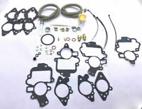 940'S-1950'S CARB KIT DODGE MILITARY TRUCK 6 CYLINDER CARTER ETW1 B&B 1 BARREL