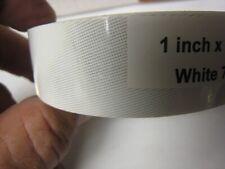 "3M White 7930 High Intensity   Reflective  Tape 1"" X 40 feet"