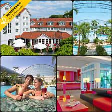 3 Tage 2P 4* nestor Hotel Neckarsulm & 2 Tageskarten Therme & Badewelt Sinsheim