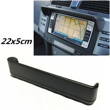 Black Car Sunshade Sun Shade Glare Visor GPS Navigator Vision Shield LCD Monitor